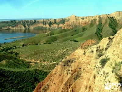 Carcavas de Castrejón (Viernes Semana Santa) agencias senderismo excursiones senderismo